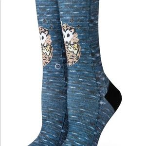 Stance women's crew socks